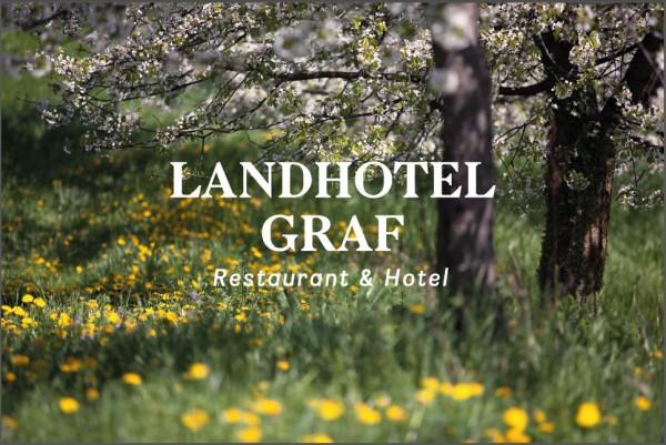 Das Landhotel Graf in Obereggenen