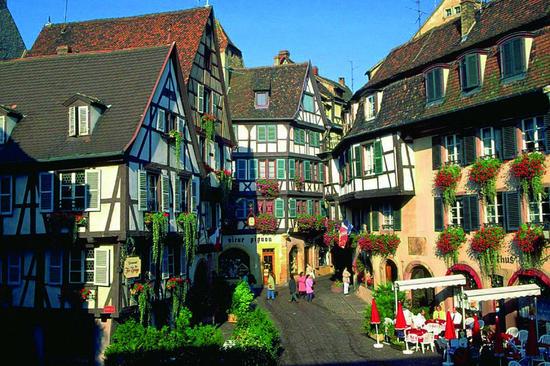 Elsass-Strassburg