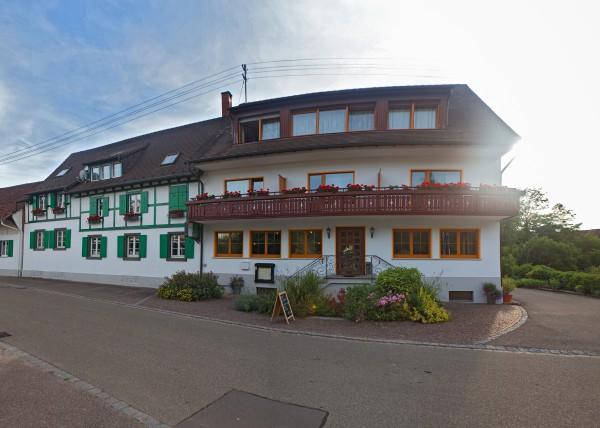 Landhotel Graf Restaurant & Hotel